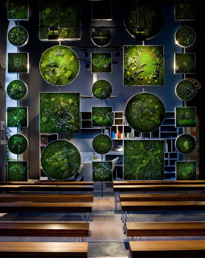 Jardines verticales claudia bonollo for Jardines verticales