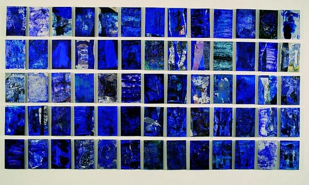 serie azzurra, Claudia Bonollo, 2001