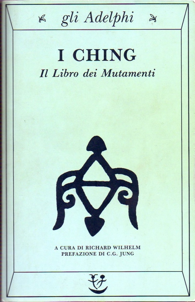 I Ching, il libro dei Mutamenti